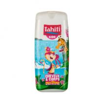 Tahiti Hair and Body Kids Shower Gel 300ml
