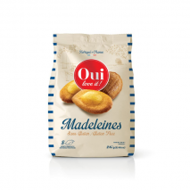 (COMING LATE 2020) Oui Love It Gluten Free Madeleine 240g