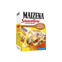 (COMING LATE DECEMBER 2020) Maizena Sauceline 250g