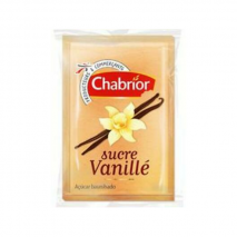 (COMING MID OCTOBER 2020) Chabrior Vanilla Sugar (10 sachets)