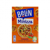 (COMING MID AUGUST 2020) Belin Minizza 120g