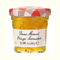 60 x Mini Jars – Bonne Maman Orange Marmalade 30g