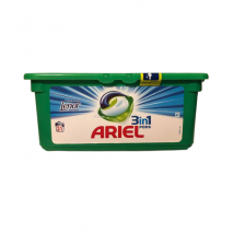 Ariel All in 1 Pods 39 Colour Washes