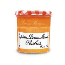 (COMING MID AUGUST 2020) Bonne Maman Peach Jam 370g
