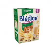 Bledina Junior Choc Chip & Vanilla (from 15 months old) 400g