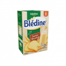 (COMING MID AUGUST 2020) Bledina Brioche Flavor (from 8 months old) 400g