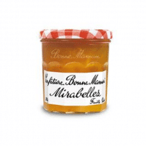 (COMING MID AUGUST 2020) Bonne Maman Mirabelle Jam 370g