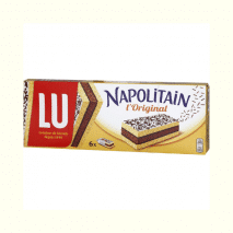 (COMING MID OCTOBER 2020) LU Napolitain Classic x6 180g