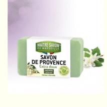 Savon De Provence Jasmin Bar Soap 100g