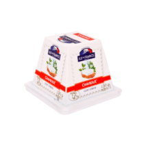 Ile De France Chavroux Spreadable Goat Cheese 150g
