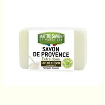 Savon De Provence Goat Milk Bar Soap 100g