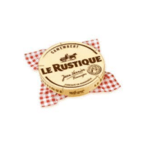 (COMING LATE 2020) Le Rustique Camembert 250g (Cow's Milk)