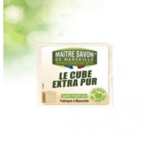 Le Cube Extra Pur (72%) 300g