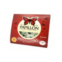 Papillon Roquefort 125g (Sheep's Milk)