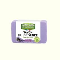 Savon De Provence Lavender Bar Soap 100g