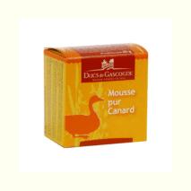 Ducs De Gascogne Pure Duck Mousse 65g