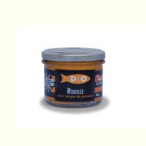 La Lumineuse Rouille Sauce 90g