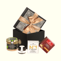 Ducs De Gascogne Delicate Attention Hamper