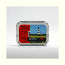 D&P Sardines in Organic Olive Oil and Chili 115g