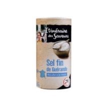 IDS Fine Sea Salt of Guerande 250g