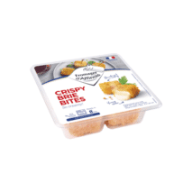 Fromager d'Affinois Crispy Brie Bites 140g