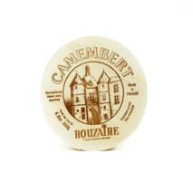 Rouzaire Camembert 250g (Cow's Milk)