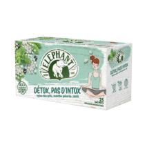 Elephant Detox Infusion 25 bags 40g
