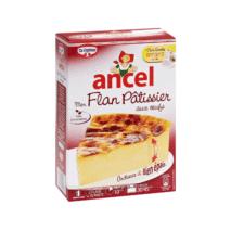 Ancel Mon Flan Patissier 720g