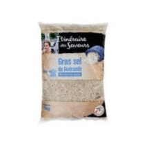 IDS Coarse Guerande Salt 1Kg
