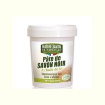 Pate de Savon Noir 1kg (Black soap paste)