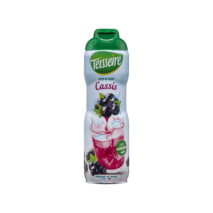 Teisseire Blackcurrant Syrup 60cl
