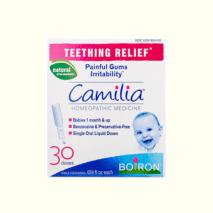 Boiron Camilia 30 doses