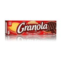 LU Granola Dark Chocolate 195g