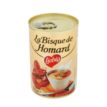 Liebig Lobster Bisque 300g