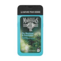 Le Petit Marseillais Men Shower Gel 250ml