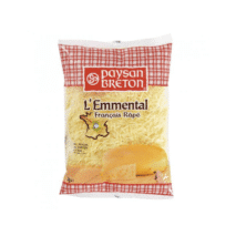 Paysan Breton Grated Emmental Cheese 200g