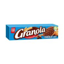 LU Granola Milk Chocolate 200g