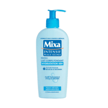 Mixa Lait Corps Fondant – Hydratation 48H