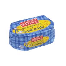 Paysan Breton Salted Butter with Sel de Guerande 250g