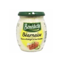 Benedicta Bearnaise Sauce 260g