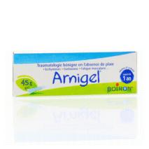 Boiron Arnigel blows & bumps tube 45 g
