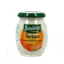 Benedicta Tartare Sauce 260g