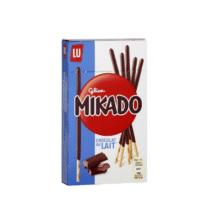 LU Mikado Milk Chocolate 75g