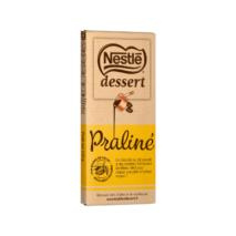 Nestle Dessert Praline Milk Chocolate 170g