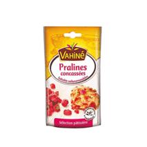 VAHINE Crushed Pink Pralines 100g