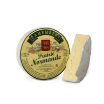 Prairie Normande Camembert 250g