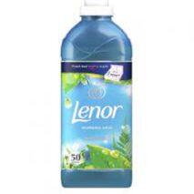 Lenor Softener Dewy Blossom FRESH 50 washes 1.5L