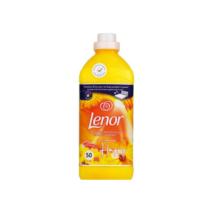 Lenor Softener Sunny Florets HAPPY 50 washes 1.5L